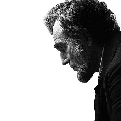 <i>Lincoln</i>