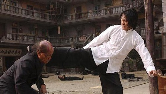 Stephen Chow is probab...