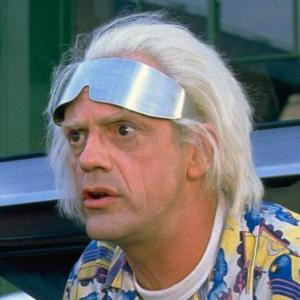 Christopher Lloyd to Appear on <i>The Michael J. Fox Show</i>