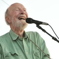 Smithsonian Folkways to Release Live Pete Seeger Concert from 1960