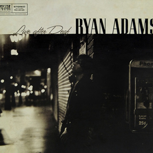 Ryan Adams Box Set Delayed