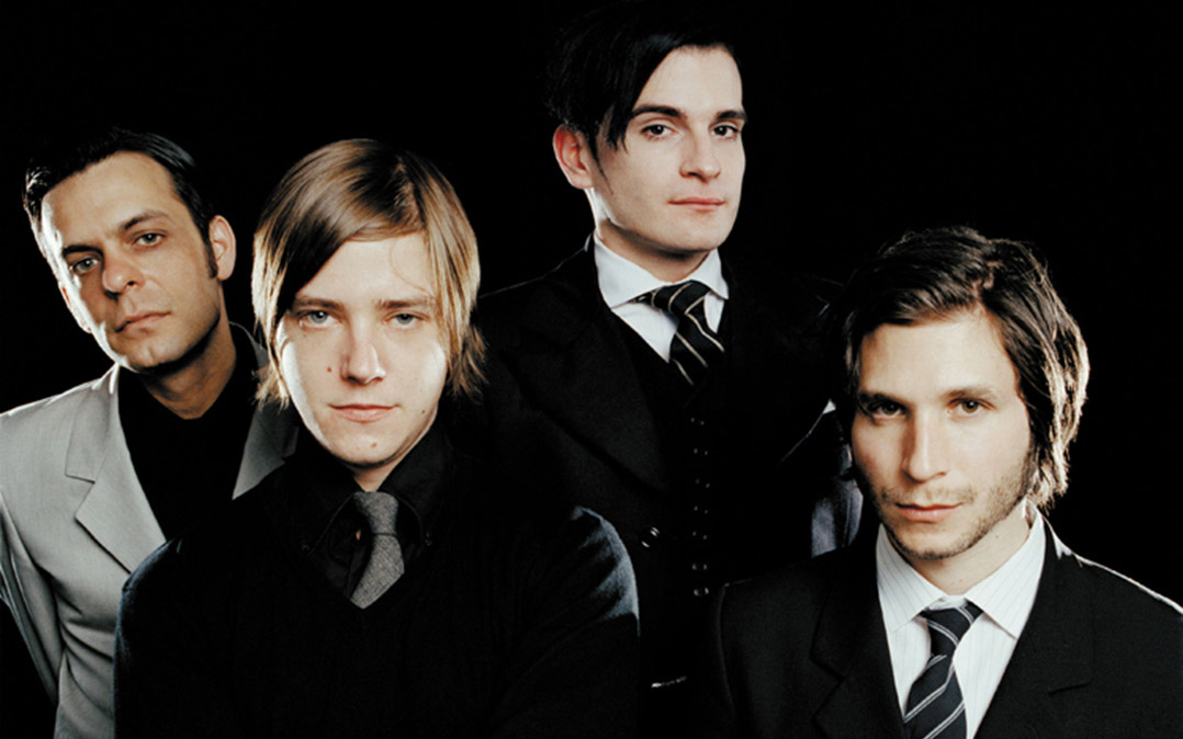 Interpol: An Oral History