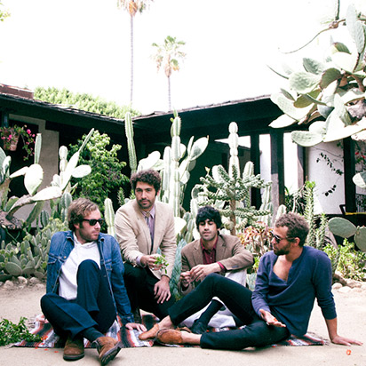 Allah-Las: The Best of What's Next