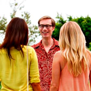"<em>Hello Ladies</em> Review: ""Pool Party"" (Episode 1.05)"