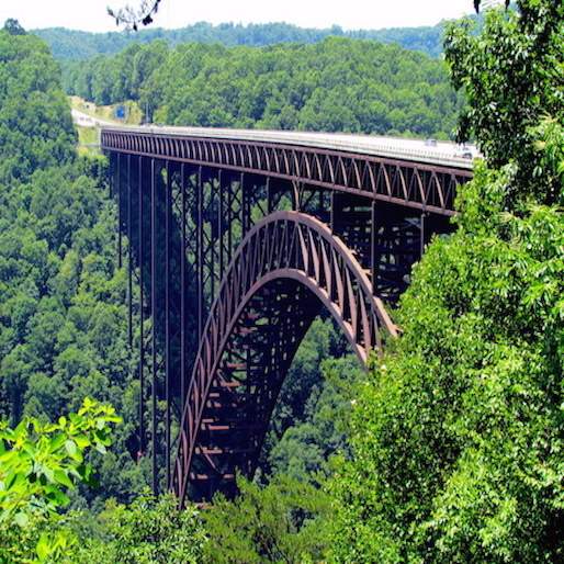 West Virginia: 5 Reasons You Should Escape to the Mountain State