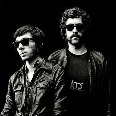 Justice Announce 2012 World Tour