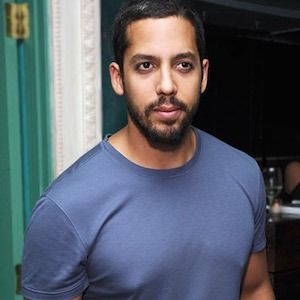 Kanye West, Bryan Cranston, George W. Bush, More to Appear in Upcoming David Blaine Special