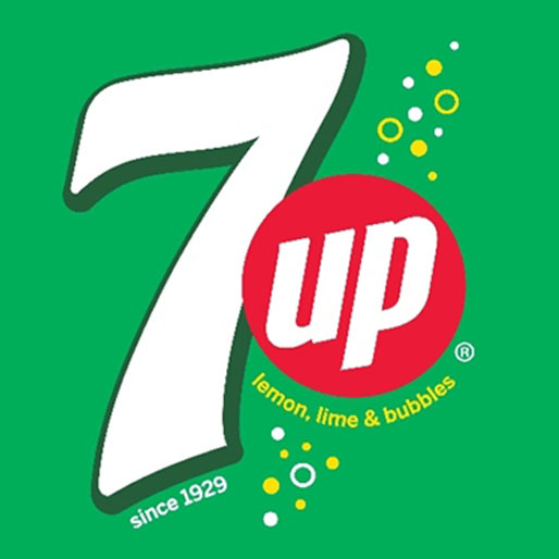 7up Gets New, Bubbly Branding