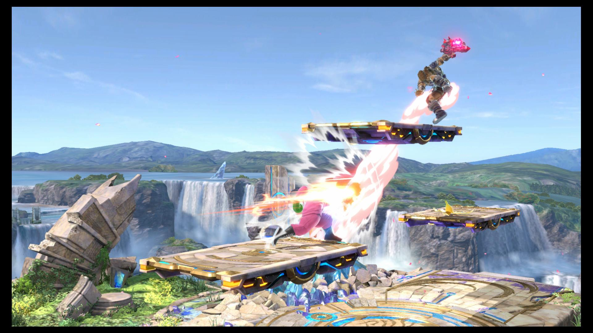 8 Tips For Super Smash Bros  Ultimate's World of Light Mode :: Games