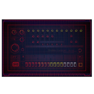 Watch the Trailer for the 808 Drum Machine Documentary