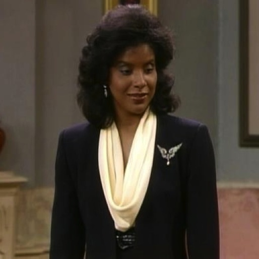 Clair Huxtable's <i>Good Wife</i> Effect