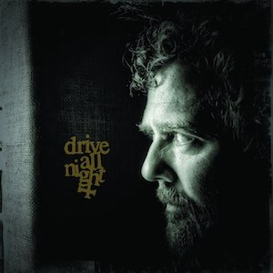 "Glen Hansard Covers Bruce Springsteen's ""Drive All Night"" With Eddie Vedder, Jake Clemons"