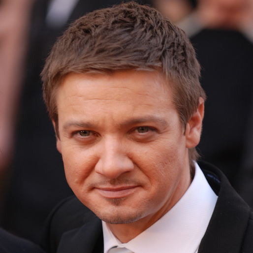 Jeremy Renner Developing Drama Series for History Channel on Knights Templar