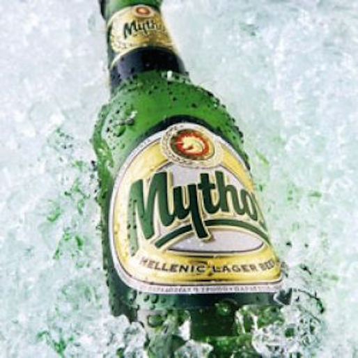 The Best Beers in Greece
