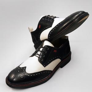 NiK Kacy Launches Gender-Neutral Shoe Collection On Kickstarter