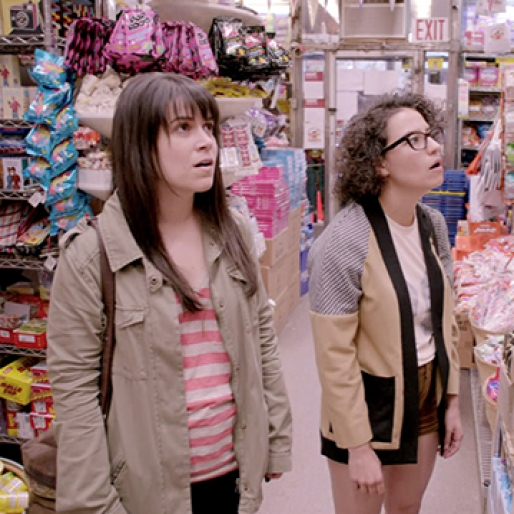 Binge Like a Broad: The Perfect <i>Broad City</i> Food Pairings Guide