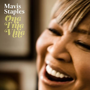 """Watch Mavis Staples' """"I Like The Things About Me"""" Video"""