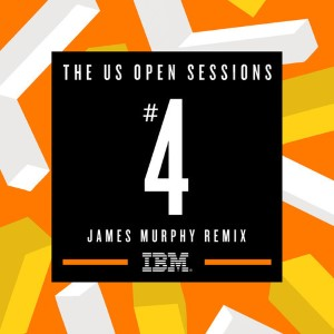 James Murphy Shares U.S. Open Remixes