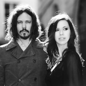 """Watch The Civil Wars' In-Studio Video for """"The One That Got Away"""""""