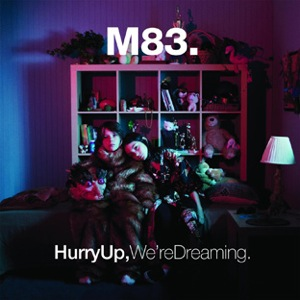 Converse to Release M83-Themed Sneakers