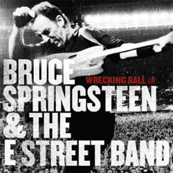 Bruce Springsteen Announces SiriusXM Show at the Apollo