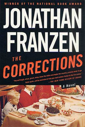 Hopkins, Baumbach Turning Jonathan Franzen's <i>The Corrections</i> Into HBO Show