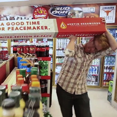 Brewery Creates 99-Pack of Beer. For Realsies.