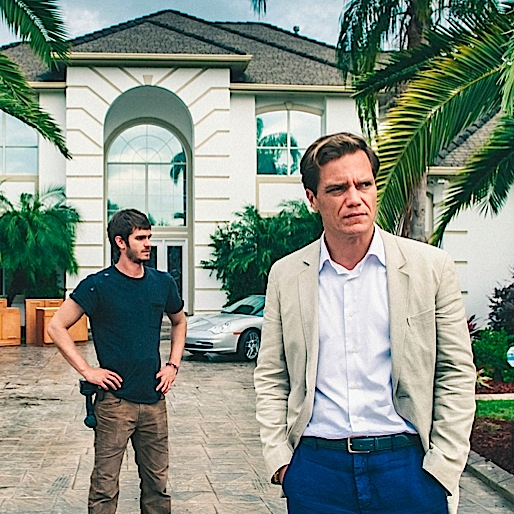 <i>99 Homes</i> (2014 TIFF review)
