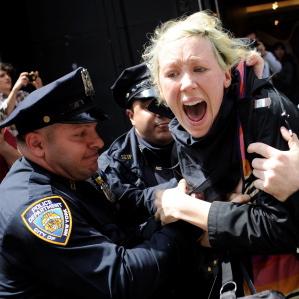 <i>99%: The Occupy Wall Street Collaborative Film</i>