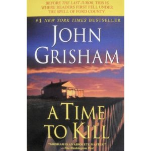 John Grisham to Release <i>A Time To Kill</i> Sequel in October