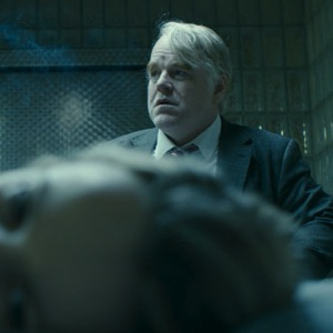 <i>A Most Wanted Man</i> (2014 Sundance review)