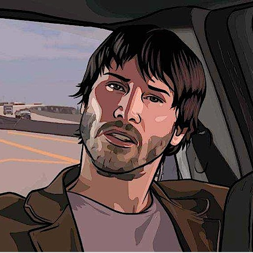 The Rick-trospective: <i>A Scanner Darkly</i>