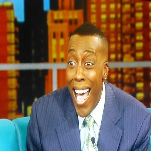 CBS Cancels <i>The Arsenio Hall Show</i>