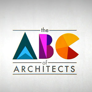 Animated Short: The ABCs of Architects