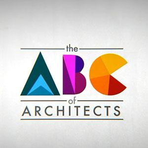 Animated Short: The ABCs of Architects