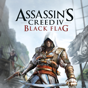 Raise the Black Flag: Assassins Creed IV Embraces Videogame Piracy
