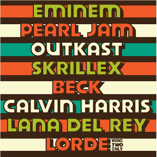 Austin City Limits Announces 2014 Lineup