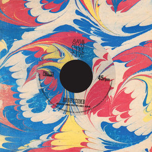 Listen to Two New Animal Collective Tracks
