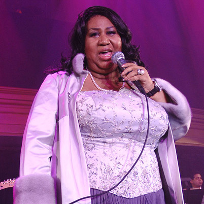 Aretha Franklin Cancels June Dates Due to Health Problems