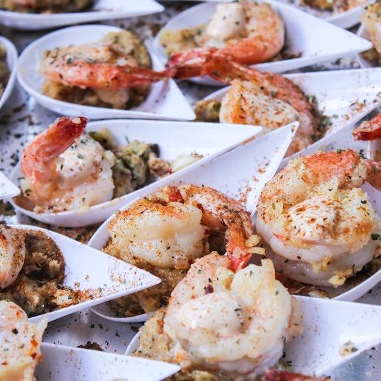 10 Great Things We Ate at Atlanta Food & Wine Festival 2015