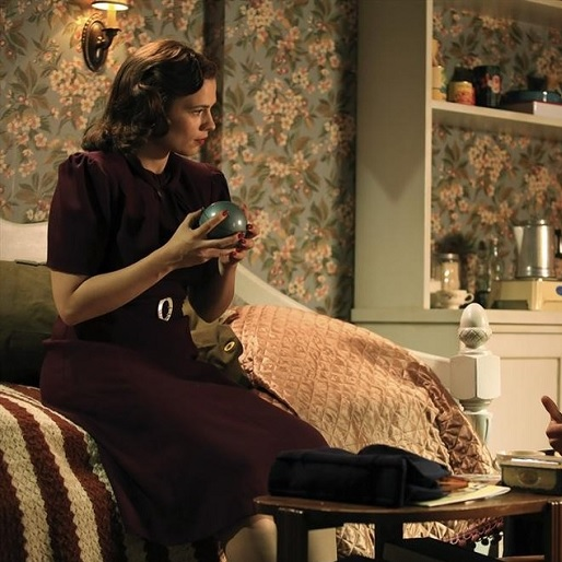 "<i>Agent Carter</i> Review: ""The Blitzkrieg Button"""