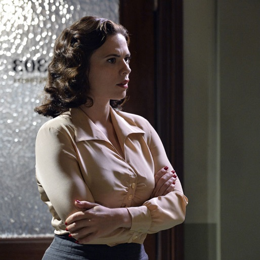 "<i>Agent Carter</i> Review: ""Time and Tide"""