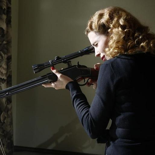 """<i>Agent Carter</i> Review: """"A Sin to Err"""""""