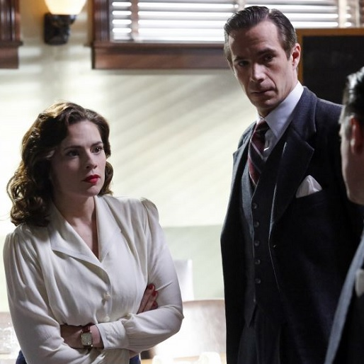 "<i>Agent Carter</i> Review: ""Snafu"""