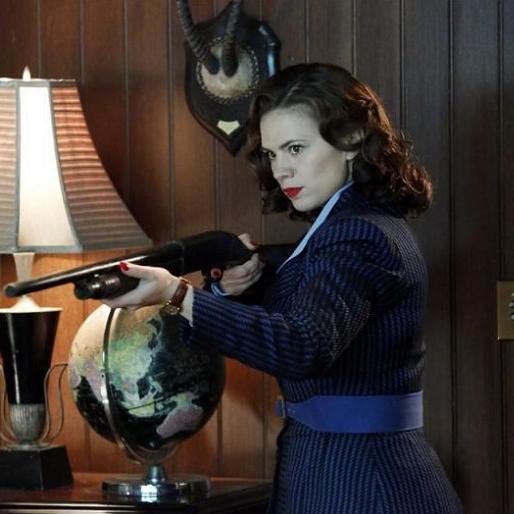 "<i>Agent Carter</i> Review: ""Valediction"""