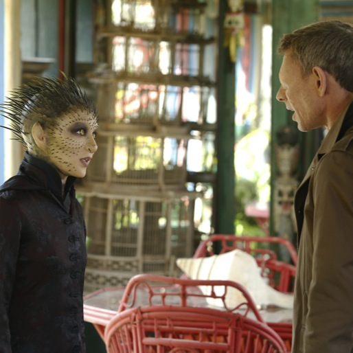 "<i>Marvel's Agents of S.H.I.E.L.D.</i> Review: ""Scars"""