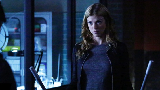 """<i>Marvel's Agents of S.H.I.E.L.D.</i> Review: """"Love in the Time of Hydra"""""""