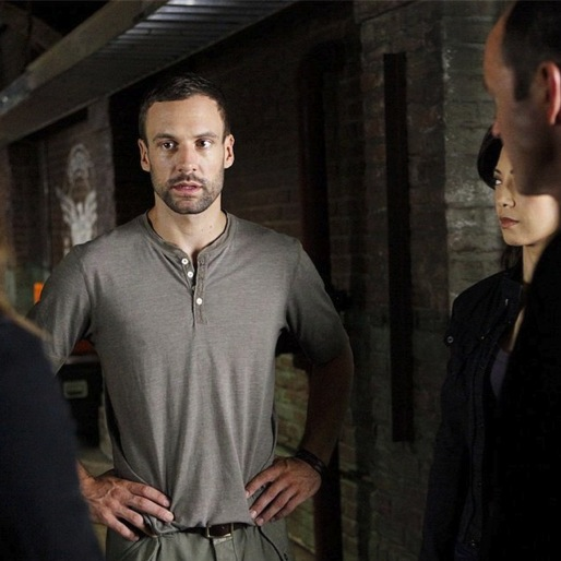 "<i>Marvel's Agents of S.H.I.E.L.D.</i>  Review: ""Heavy Is the Head"""