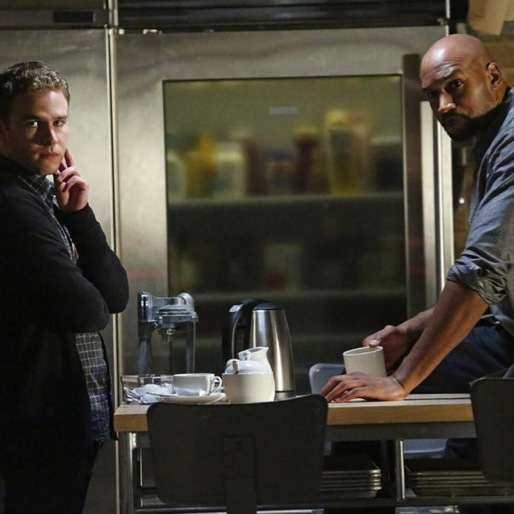 """<i>Marvel's Agents of S.H.I.E.L.D.</i>  Review: """"Making Friends and Influencing People"""""""