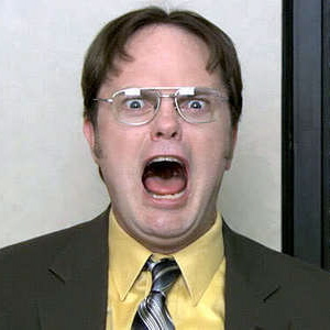 Dwight Schrute Spin-Off to Air as &lt;i&gt;Office&lt;/i&gt; Episode